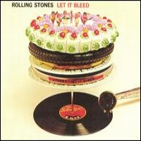Purchase The Rolling Stones - Let It Bleed (Remastered 1986)