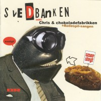 Purchase Svedbanken - Svedbanken