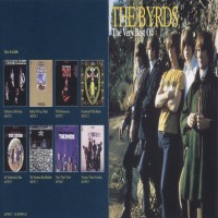 Purchase The Byrds - The Very Best Of