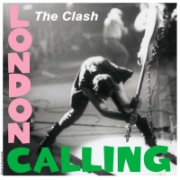 Purchase Clash - London Calling (2004 Remastered)