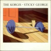 Purchase Korgis - Sticky George