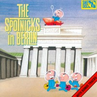 Purchase The Spotnicks - The Spotnicks in Berlin