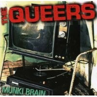 Purchase The Queers - Munki Brain