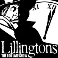 Purchase The Lillingtons - The Too Late Show