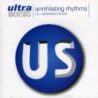 Purchase Ultrasonic - Annihilating Rhythms