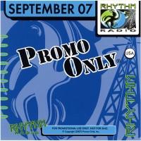 Purchase VA - Promo Only Rhythm Radio September