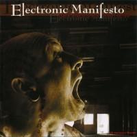 Purchase VA - Electronic Manifesto-.CAUSTIC.- CD1