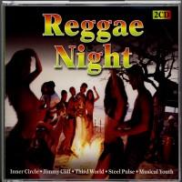 Purchase VA - Reggae Night CD1