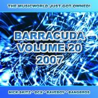 Purchase VA - Barracuda Vol. 20
