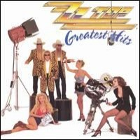Purchase ZZ Top - Greatest Hits