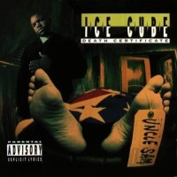 Purchase Ice Cube - Deat h Certificate
