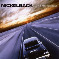 Purchase Nickelback - All The Right Reasons