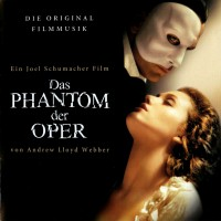 Purchase Andrew Lloyd Webber - Das Phantom der Oper - CD 2
