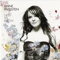 Purchase Anne Hvidsten - Need to know