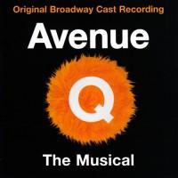 Purchase Robert Lopez and Jeff Marx - Avenue Q (Original Broadway Cast Recording)