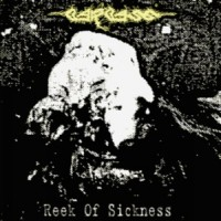 Purchase Barbass - Reek Of Sickness