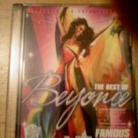 Purchase Beyonce - The Best Of Beyonce (Mixed By