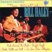 Purchase Bill Haley - The Best Of Bill Haley