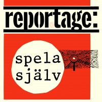 Purchase Bo Anders Persson - Reportage - Spela Själv CD1