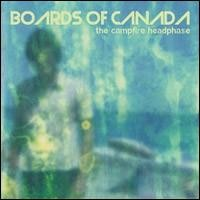Purchase Boards Of Canada - The Campfire Headphase