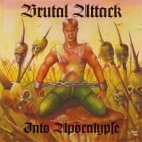 Purchase Brutal Attack - Into Apocalypse