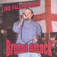 Purchase Brutal Attack - Like Falling Rain  -  Maxi