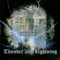 Purchase Brutal Attack - Thunder & Lightning (25 Years On The Attack)