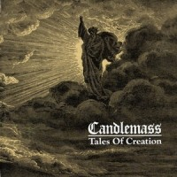 Purchase Candlemass - Tales of Creation