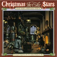 Purchase Star Wars - Christmas In The Stars (Reissued 1996)