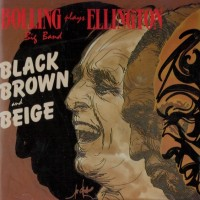 Purchase Claude Bolling - Black Brown and Beige