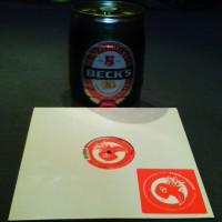 Purchase Claude VonStroke - The Whistler Vinyl