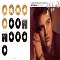 Purchase Elvis Presley - Complete Single Collection CD01