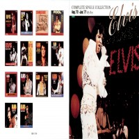 Purchase Elvis Presley - Complete Single Collection CD08
