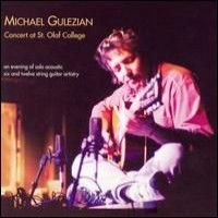 Purchase Michael Gulezian - Concert at St. Olaf