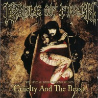 Purchase Cradle Of Filth - Cruelty and the Beast (Special Edition) CD1
