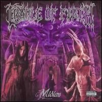 Purchase Cradle Of Filth - Midian