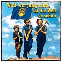 Purchase DDR Jugendlieder - Weil wir jung sind, ist die We