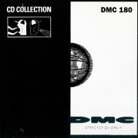 Purchase VA - DMC CD Collection 180 (January 1998)