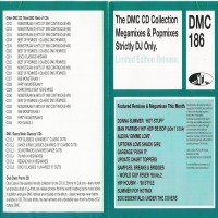 Purchase VA - DMC CD Collection 186 (July 1998)
