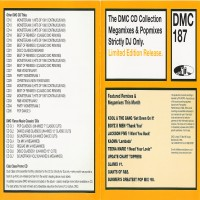 Purchase VA - DMC CD Collection 187 (August 1998)