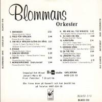 Purchase Blommans Orkester - Jubileum 1983-1993