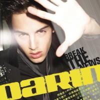Purchase Darin - Break The News