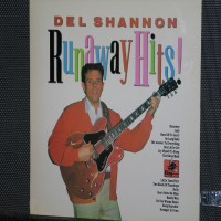 Purchase Del Shannon - Runaway Hits!