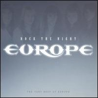 Purchase Europe - Rock The Night - Live