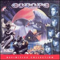 Purchase Europe - Definitive Collection