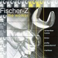 Purchase Fischer-Z - The Worker