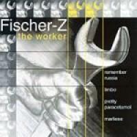 Purchase Fischer-Z - The Worker