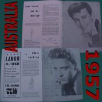 Purchase VA - Australia 1957