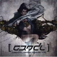 Purchase Grendel - Harsh Generation CD1