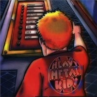 Purchase Heavy Metal Kids - Hit The Right Button